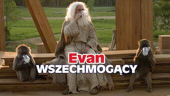 Evan Wszechmogący (2007)