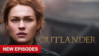 Outlander (2020)