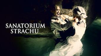 Sanatorium strachu (2015)