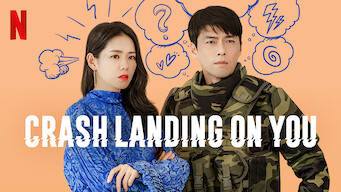 Crash Landing on You (2019)
