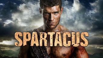 Spartakus (2013)