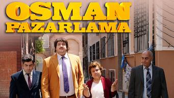 Osman Pazarlama (2016)