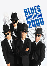 Search netflix Blues Brothers 2000