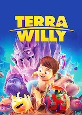 Search netflix Terra Willy