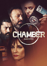 Search netflix Chamber: Game Over