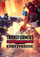 Search netflix Transformers: War for Cybertron: Earthrise