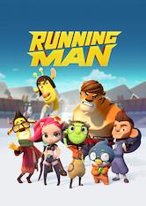 Search netflix Running Man