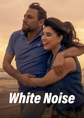 Search netflix White Noise
