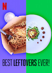 Best Leftovers Ever!